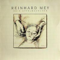 Cover Reinhard Mey - Mein Apfelbäumchen