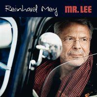 Cover Reinhard Mey - Mr. Lee