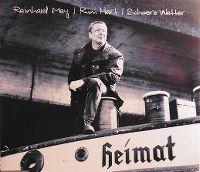 Cover Reinhard Mey - Rüm Hart