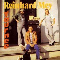 Cover Reinhard Mey - Tournee