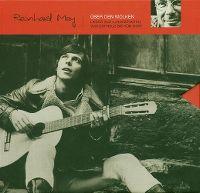 Cover Reinhard Mey - Über den Wolken - Lieder aus 4 Jahrzehnten von Orpheus bis Rüm Hart