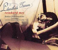 Cover Reinhard Mey und das Berliner Philharmonische Orchester - Lilienthals Traum
