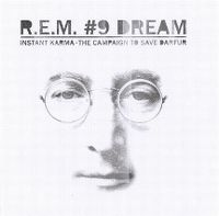Cover R.E.M. - #9 Dream