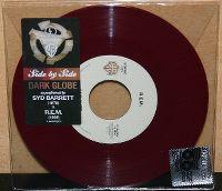 Cover R.E.M. - Dark Globe