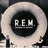 Cover R.E.M. - Dreaming In Paradise