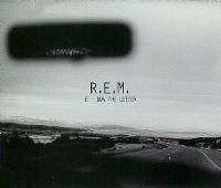 Cover R.E.M. - E-Bow The Letter