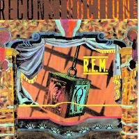 Cover R.E.M. - Fables Of The Reconstruction