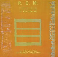 Cover R.E.M. - Fall On Me