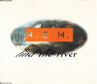 Cover R.E.M. - Find The River