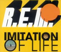 Cover R.E.M. - Imitation Of Life