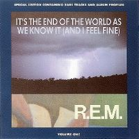 Cover R.E.M. - It's The End Of The World As We Know It (And I Feel Fine)