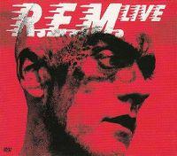 Cover R.E.M. - Live