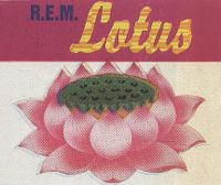 Cover R.E.M. - Lotus