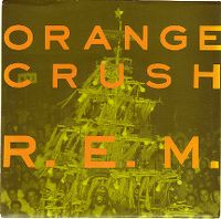 Cover R.E.M. - Orange Crush