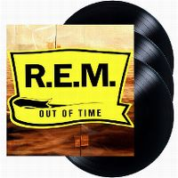 Cover R.E.M. - Out Of Time - 25th Anniversary Edition