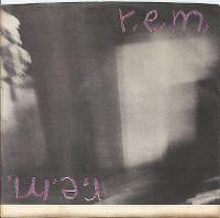 Cover R.E.M. - Radio Free Europe