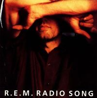 Cover R.E.M. - Radio Song