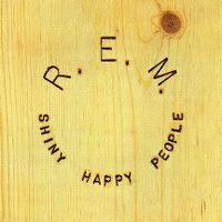 Cover R.E.M. - Shiny Happy People