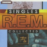 Cover R.E.M. - Singles Collected