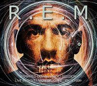 Cover R.E.M. - Stripped Down Radio Session - Live In Santa Monica, California 1991