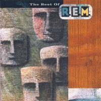 Cover R.E.M. - The Best Of R.E.M.