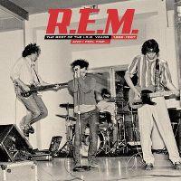 Cover R.E.M. - The Best Of The I.R.S. Years 1982-1987 - And I Feel Fine...