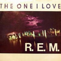 Cover R.E.M. - The One I Love