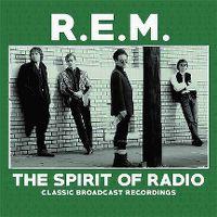 Cover R.E.M. - The Spirit Of Radio