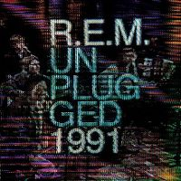 Cover R.E.M. - Unplugged 1991
