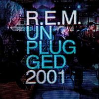Cover R.E.M. - Unplugged 2001