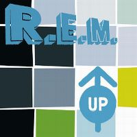 Cover R.E.M. - Up