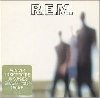 Cover R.E.M. feat. Q-Tip - The Outsiders