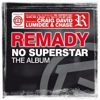 Cover Remady - No Superstar - The Album