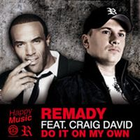 Cover Remady feat. Craig David - Do It On My Own
