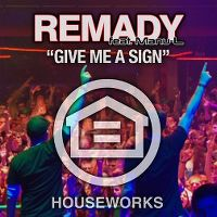 Cover Remady feat. Manu-L - Give Me A Sign