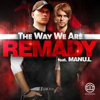 Cover Remady feat. Manu-L - The Way We Are