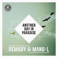 Cover Remady & Manu-L - Another Day In Paradise