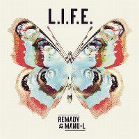 Cover Remady & Manu-L - L.I.F.E.