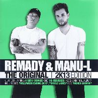 Cover Remady & Manu-L - The Original