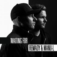 Cover Remady & Manu-L - Waiting For