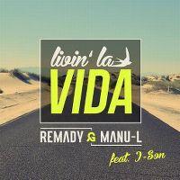 Cover Remady & Manu-L feat. J-Son - Livin' la vida