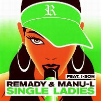Cover Remady & Manu-L feat. J-Son - Single Ladies