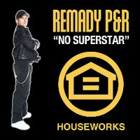 "Cover Remady ""P&R"" - No Superstar"