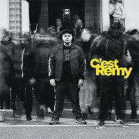 Cover Rémy - C'est Rémy