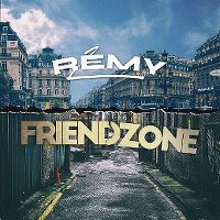 Cover Rémy - Friendzone