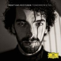Cover Remy van Kesteren - Tomorrow Eyes