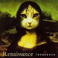 Cover Renaissance - Renaissance