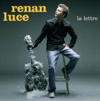 Cover Renan Luce - La lettre