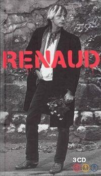 Cover Renaud - 48 chansons essentielles
