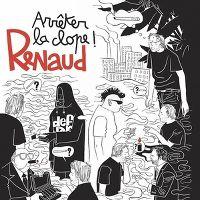 Cover Renaud - Arrêter la clope!